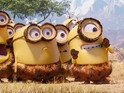 Despicable Me spin-off easily wins the US box office this weekend with $115 million.