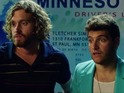 Silicon Valley's Thomas Middleditch and TJ Miller reunite in Old School writer's comedy.
