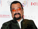 Seagal will play an ex-special forces agent who defends a passerby from a brutal attack.