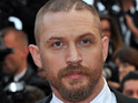 The actor admits he's lucky to be alive as he attends Cannes Film Festival.