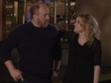 Louis CK and Kate McKinnon want some hook-ups before SNL ends its season.