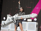 Radio 1's Big Weekend: All of Saturday's best performances, from Fall Out Boy to Charli XCX