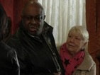 EastEnders: Fat Elvis makes his on-screen debut