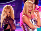 Britney Spears just posted a snide tweet clearly aimed at Iggy Azalea