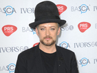 Boy George, Geri Halliwell and Marilyn announced for Celebrity Gogglebox
