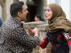 Fatima tells Masood that she knows where Shabnam's daughter is.