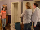 EastEnders spoiler pictures: Cindy gives the Beales an ultimatum