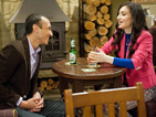 Jai and Leyla drown their sorrows together in Friday's episode.