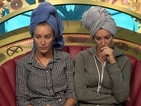 Big Brother: Sally and Amy get a telling off for drunken behaviour