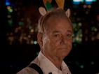 Bill Murray to star in Netflix Christmas special with friends from Miley Cyrus to George Clooney