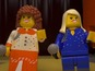 Eurovision now has an awesome LEGO tribute