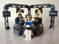 Who wants Top Gear to get the Lego treatment?