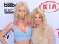 "Iggy Azalea: ""Britney Spears gives me hope"""