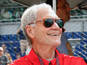 David Letterman gets special Indy 500 tribute