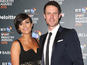 Frankie Bridge is expecting a baby boy