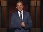 Watch Seth Meyers's Letterman tribute