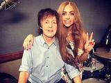 Paul McCartney & Lady Gaga