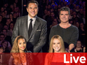 Join us for the last Britain's Got Talent live semi-final of the series.