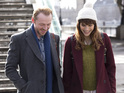 Lake Bell puts Simon Pegg into a romantic spin - here's why their new rom-com is a winner.