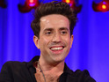 The singer and co-host speaks about Nick Grimshaw's rumoured judging position.