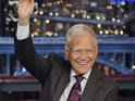 David Letterman revives his famous Top Ten list to poke fun at Donald Trump's bid for presidency.