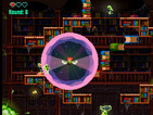 Worm Run studio reveals 'paranormal platformer' Extreme Exorcism