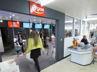 Argos launches 'digital stores' at Sainsbury's supermarkets