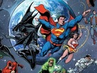DC Comics is shaking up its entire universe (again)