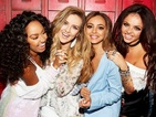Little Mix perform Britney Spears's 'Pretty Girls' which they co-wrote