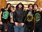 Asking Alexandria announce Denis Shaforostov as their new lead singer