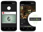 Google's Hands Free will let you Android Pay with your voice