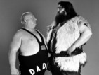 Drawing the lines between the golden age of British wrestling and today.