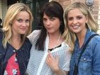 Reese Witherspoon, Sarah Michelle Gellar and Selma Blair have a Cruel Intentions reunion