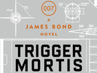Pussy Galore is back in the new James Bond book Trigger Mortis