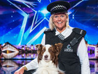 Britain's Got Talent winner Jules O'Dwyer: 'I wasn't hiding Matisse's dog double'