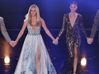 Britain's Got Talent: Alesha Dixon and Amanda Holden's saucy dresses have been cleared by Ofcom