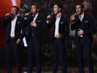 Britain's Got Talent's The Neales: 'We're not trying to make anyone cry!'
