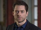 "Richard Rankin on The Syndicate and his fans: ""I love them to bits"""