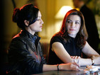 Archie Panjabi on The Good Wife 'fakery': 'I didn't make the decision'