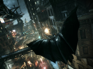 Batman Arkham Knight is the final chapter in Rocksteady's series of open-world adventures