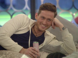 Big Brother Day 16: Danny
