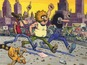 Read Furry Freak Brothers free on Sequential