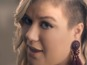 Watch Kelly Clarkson's new music video
