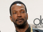 Rapper Juicy J recovering from exhaustion
