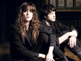 Victoria Legrand & Alex Scally of Beach House
