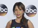 Penny Johnson Jerald at the TCA Winter Press Tour