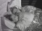 It's heating up in the Big Brother house, as Nick and Harry get cosy under the sheets