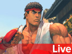 Watch us play Ultra Street Fighter 4 on PS4 live this lunchtime