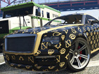Solid gold jets, designer weapons and high-end cars coming to GTA Online