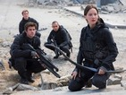 Jennifer Lawrence is heavily armed and ready for war in Mockingjay - Part 2 sneak peak